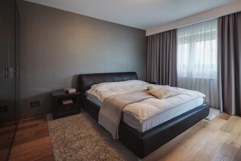 Современные спальни (24)