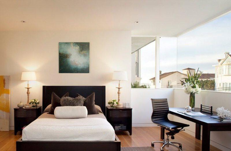 Современные спальни (4)