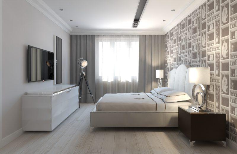 спальни 18 кв м 80 фото оригинальных решений для дизайна