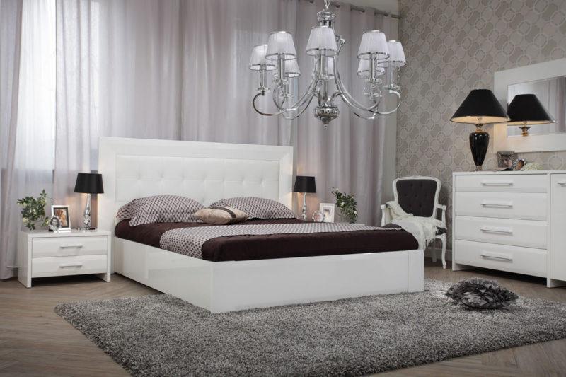 Спальни икеа (29)