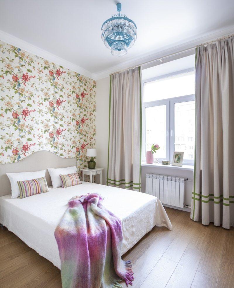 Спальни икеа (3)