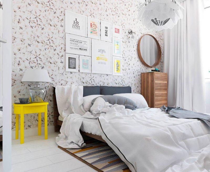 Спальни икеа (7)