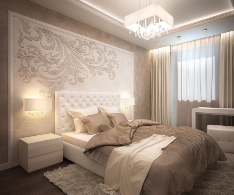 Спальня 12 кв. м. (1)