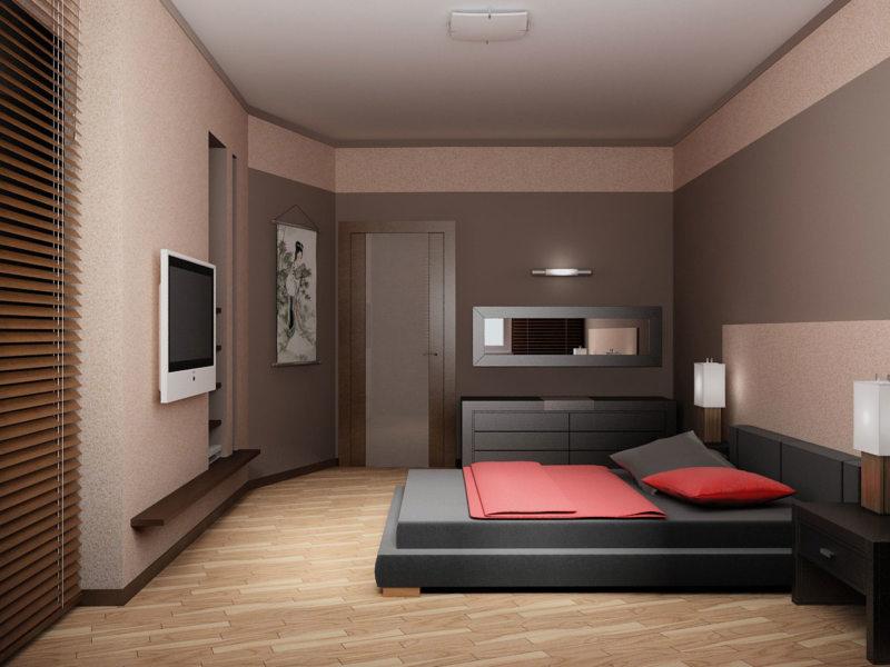 Спальня 12 кв. м. (31)