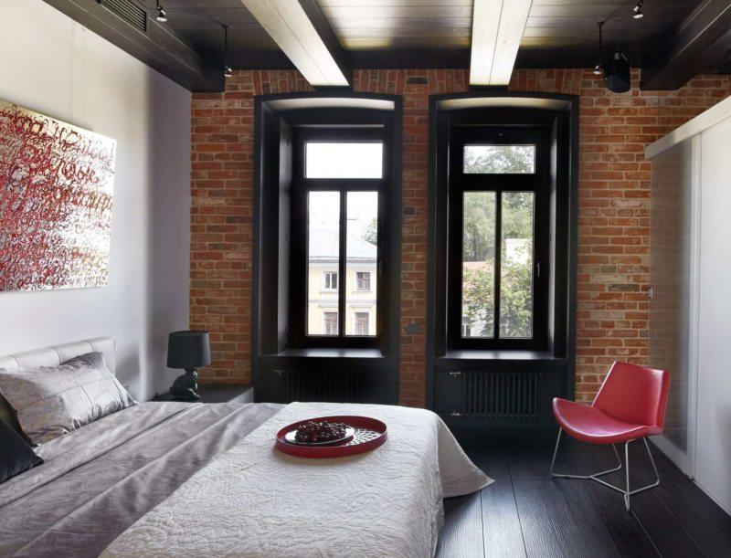 Спальня 12 кв. м. (46)