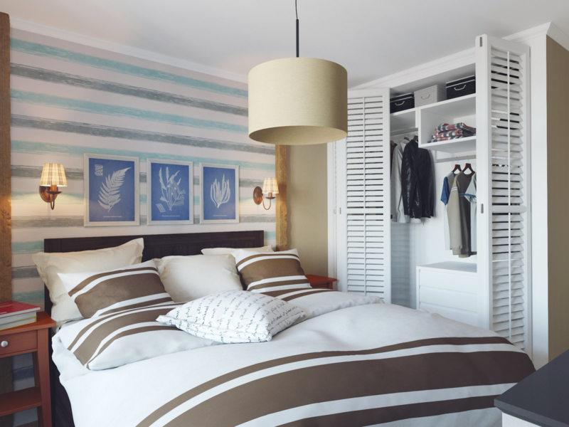 Спальня 12 кв. м. (59)