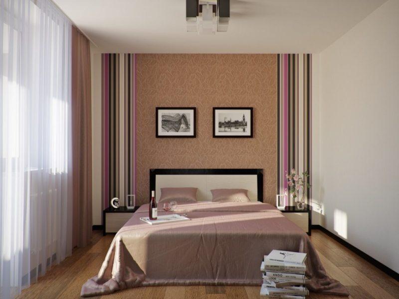 Спальня 12 кв. м. (7)