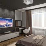 Спальня 15 кв. м. (1)