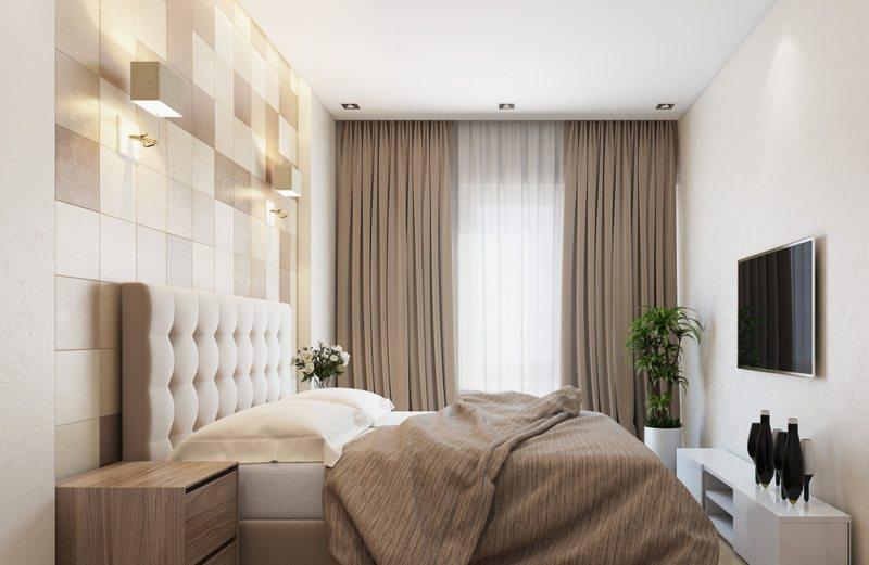 Спальня 15 кв. м. (16)