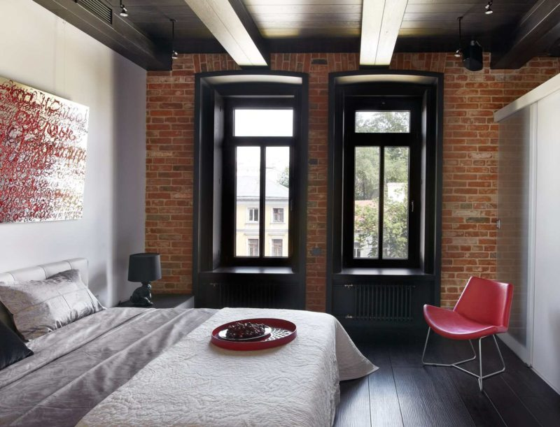 Спальня 15 кв. м. (17)