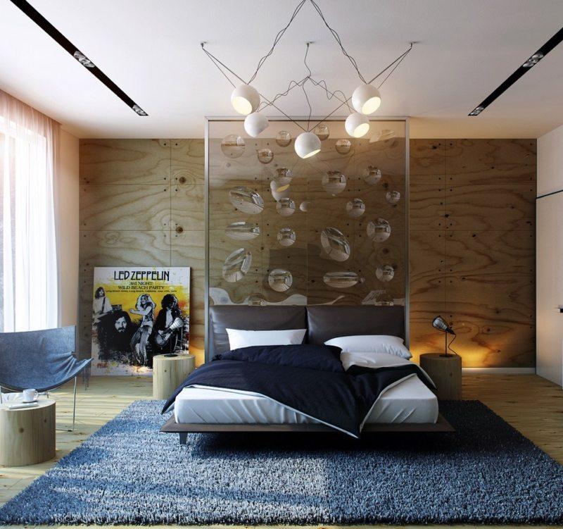 Спальня 15 кв. м. (2)