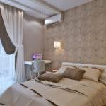 Спальня 15 кв. м. (24)