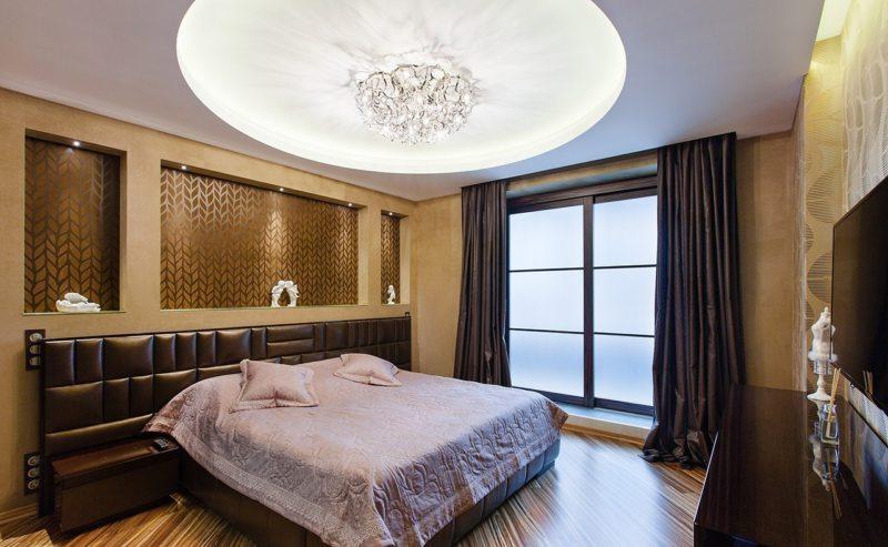 Спальня 15 кв. м. (29)