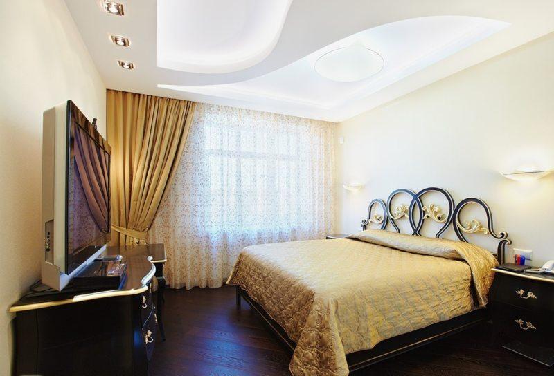 Спальня 15 кв. м. (30)