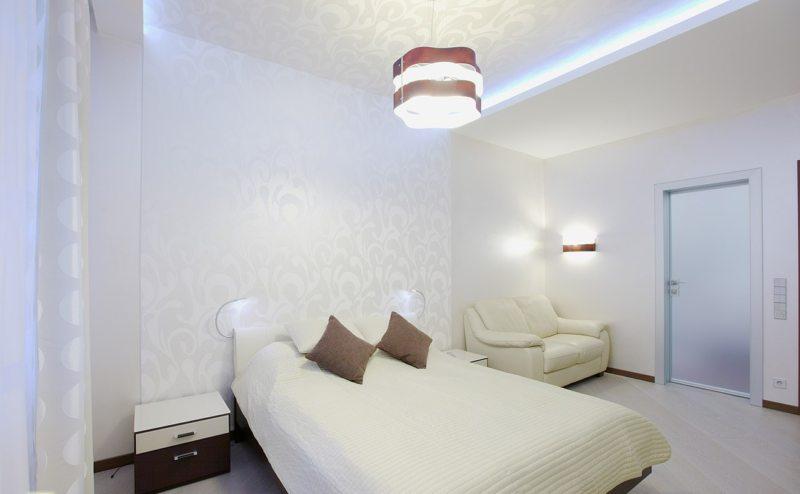 Спальня 15 кв. м. (31)