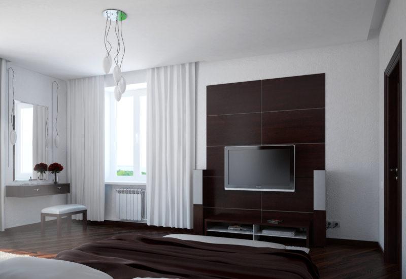 Спальня 15 кв. м. (34)