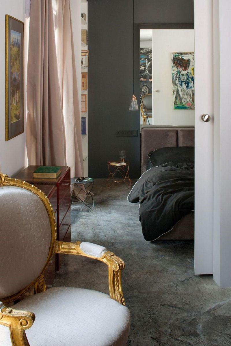 Спальня 15 кв. м. (35)