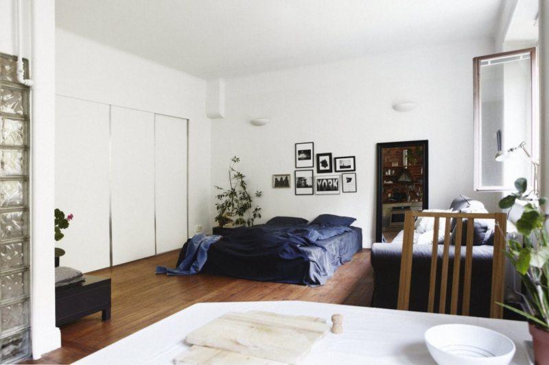 Спальня 15 кв. м. (36)