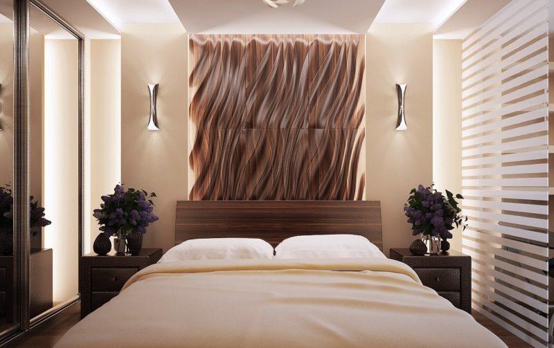 Спальня 15 кв. м. (4)