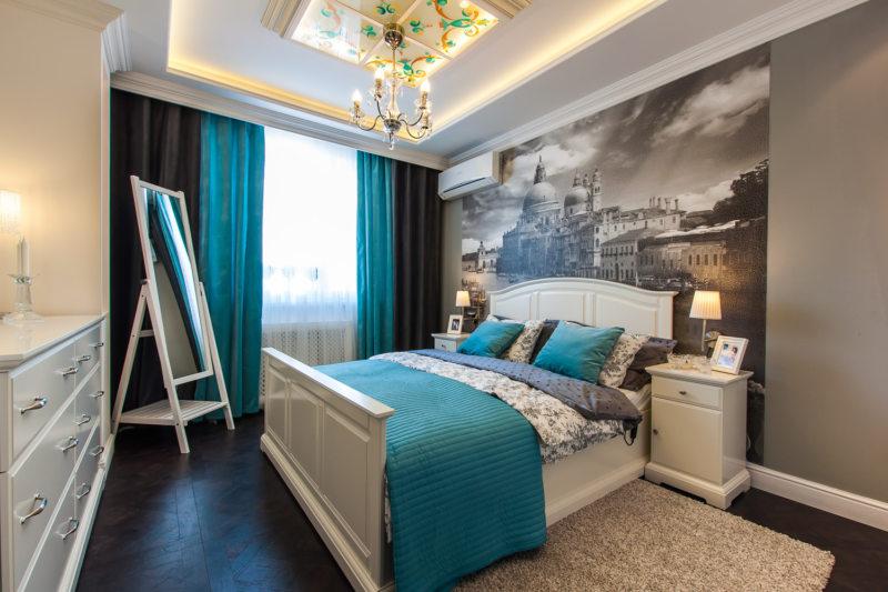Спальня 15 кв. м. (40)