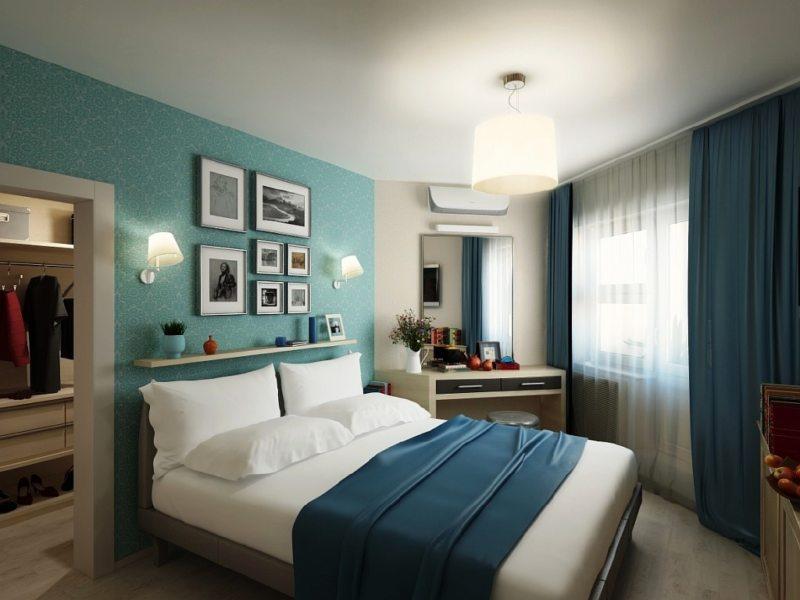 Спальня 15 кв. м. (44)