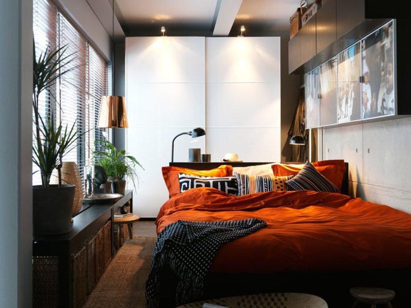 Спальня 15 кв. м. (45)