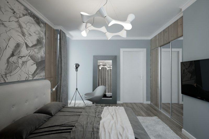 Спальня 15 кв. м. (47)