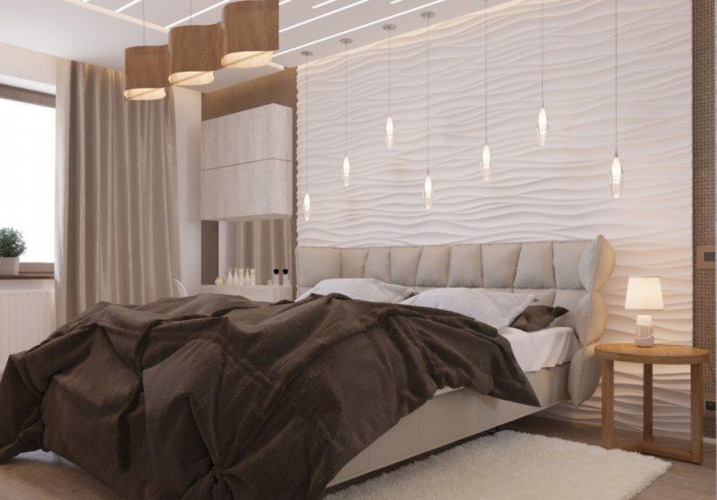 Спальня 15 кв. м. (51)