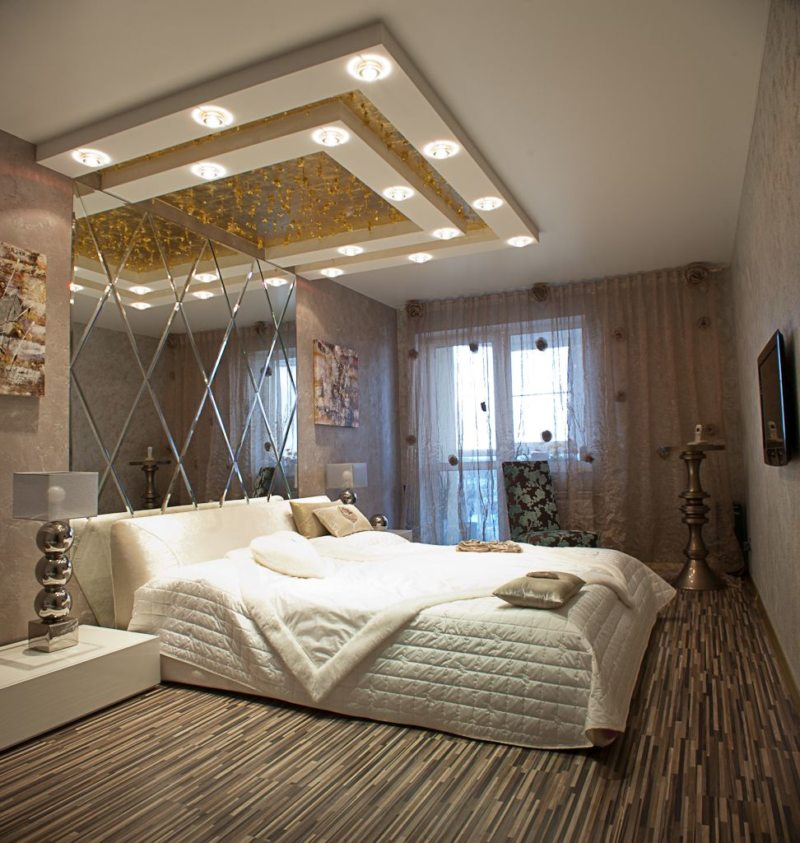 Спальня 15 кв. м. (57)