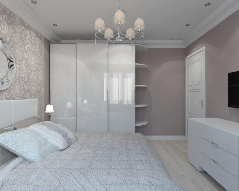 Спальня 15 кв. м. (58)