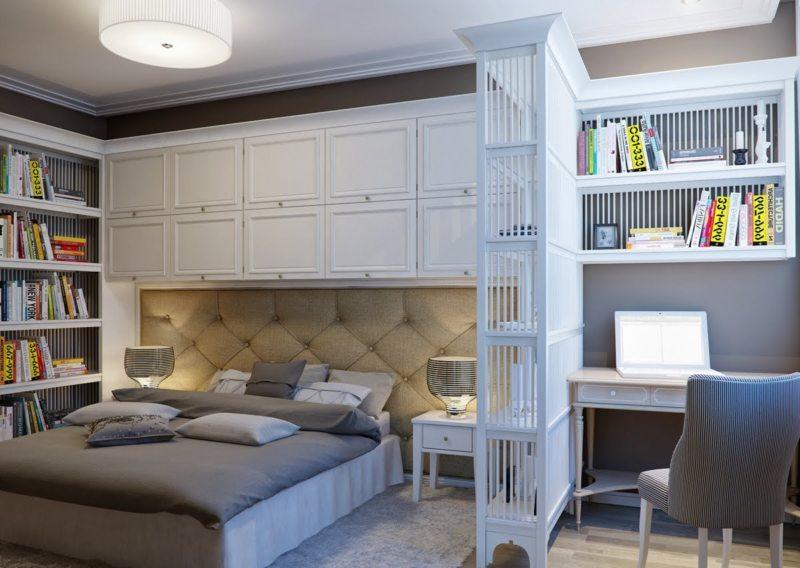 Спальня 15 кв. м. (59)