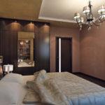 Спальня 15 кв. м. (9)