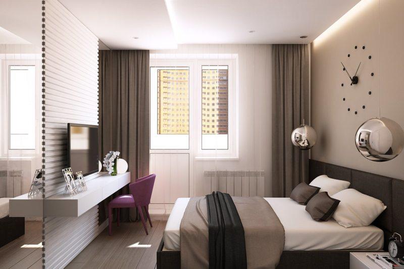 Спальня для девушки (1)