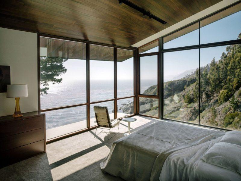 Спальня с двумя окнами (18)