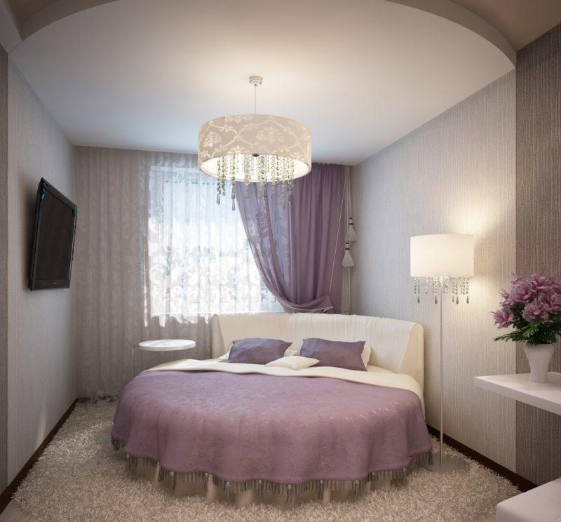 Спальня в частном доме (11)