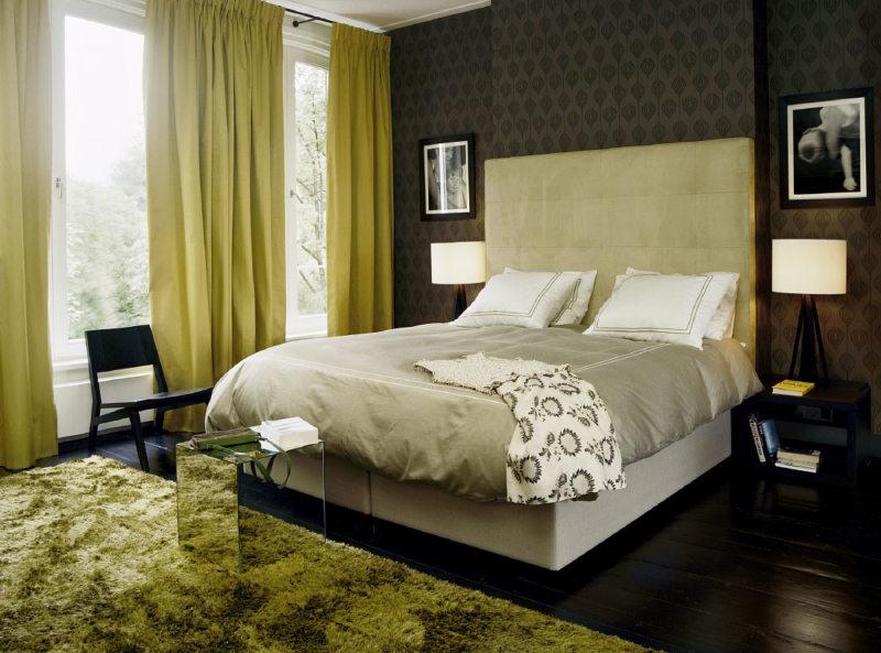 _Спальня в частном доме (8)