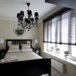 Спальня в хрущевке (10)
