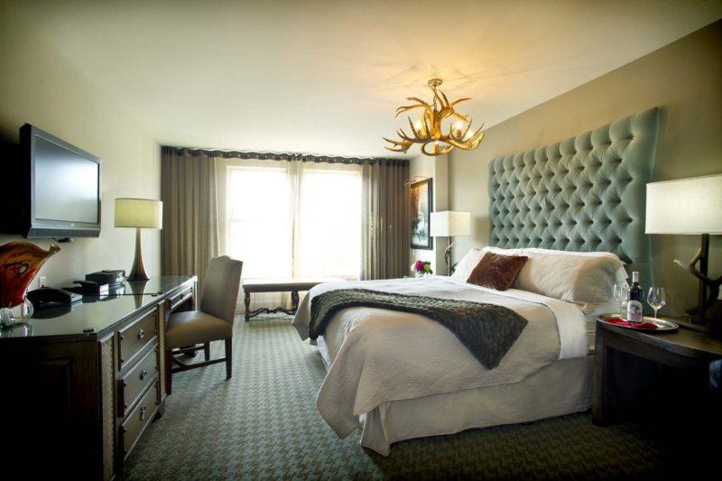 Unbelievable Bohemian Style Bedroom