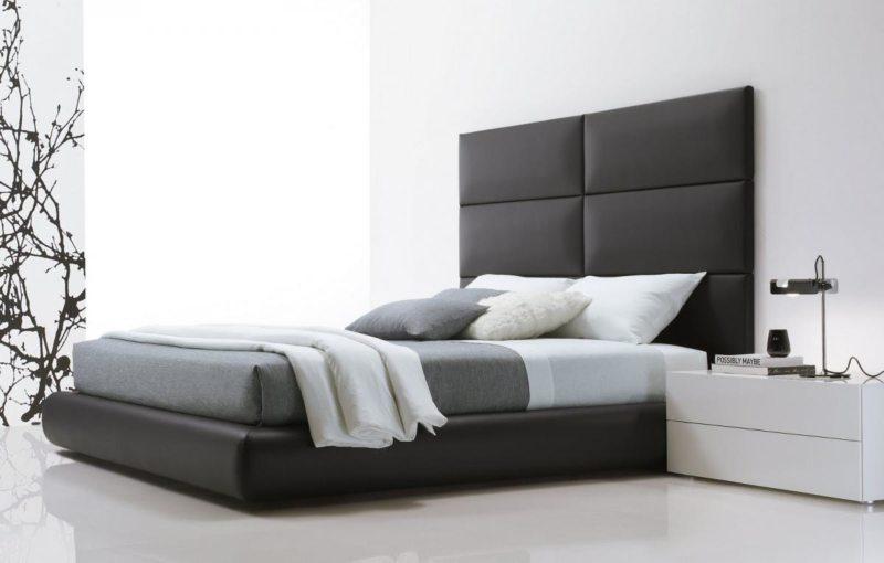 Спальня в стиле модерн (2)