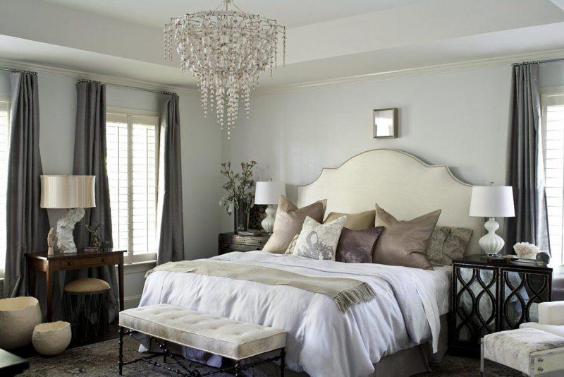 Свет в спальне (3)
