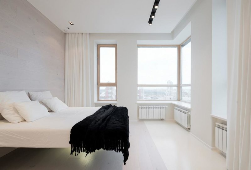Свет в спальне (7)