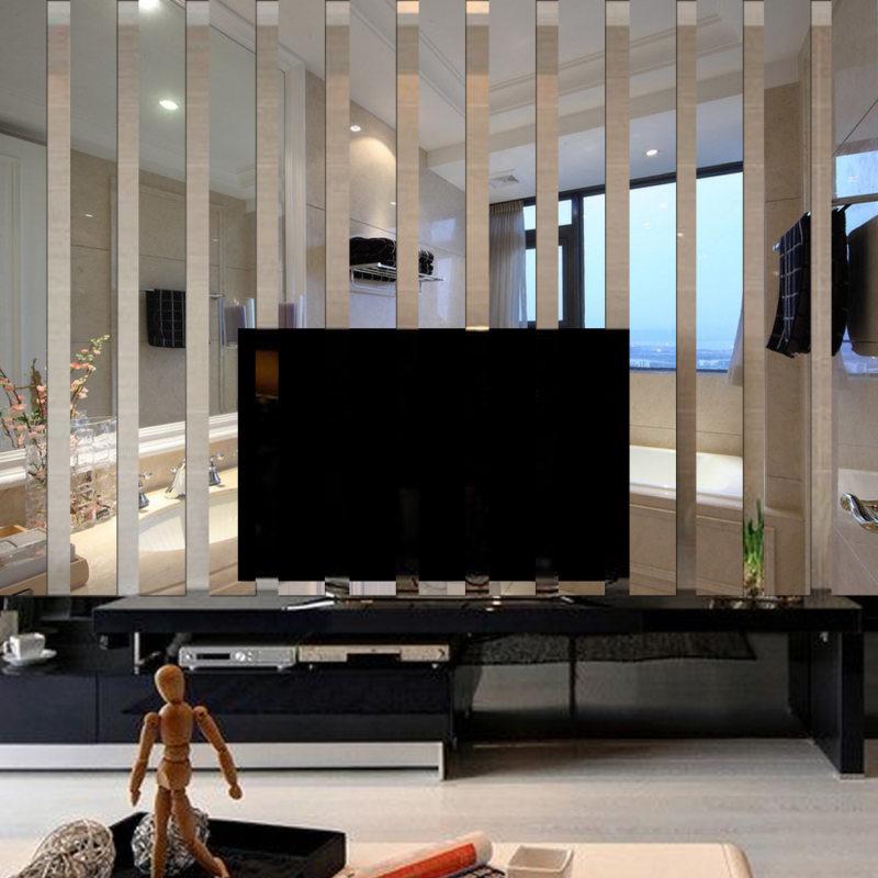 Телевизор в гостиной (2)