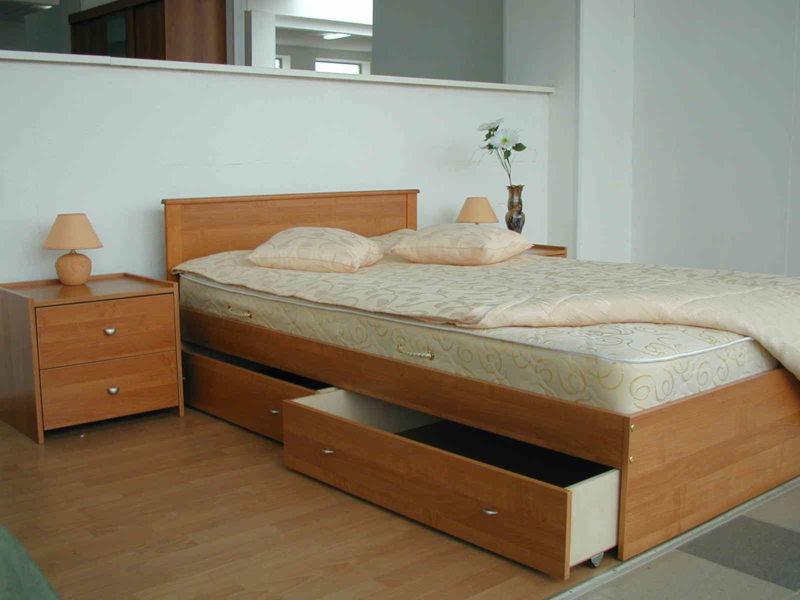 Спальня своими руками фото мебель