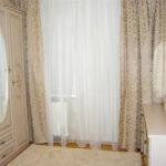 Тюль в спальню (8)