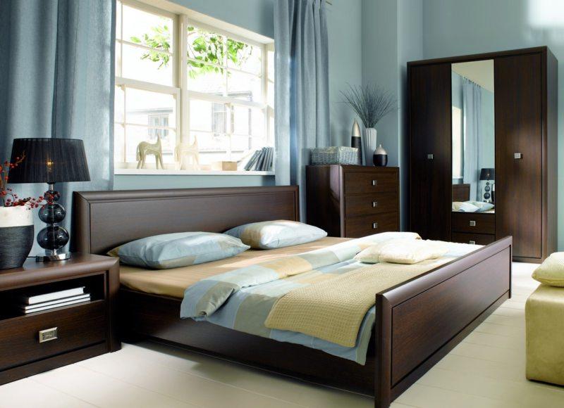 Угловая спальня (1)