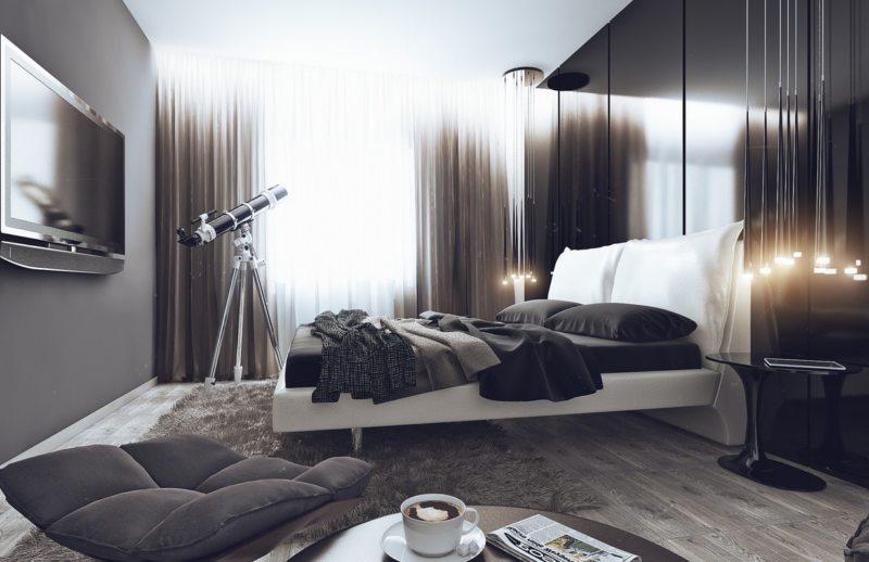 Угловая спальня (10)