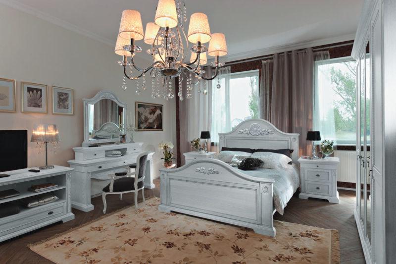 Угловая спальня (2)