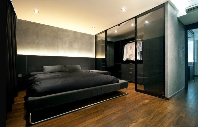 Угловая спальня (20)