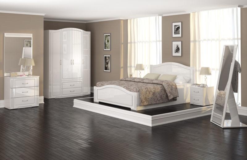 Угловая спальня (3)