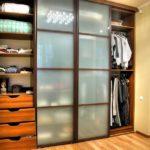 Встроенный шкаф в прихожую (5)